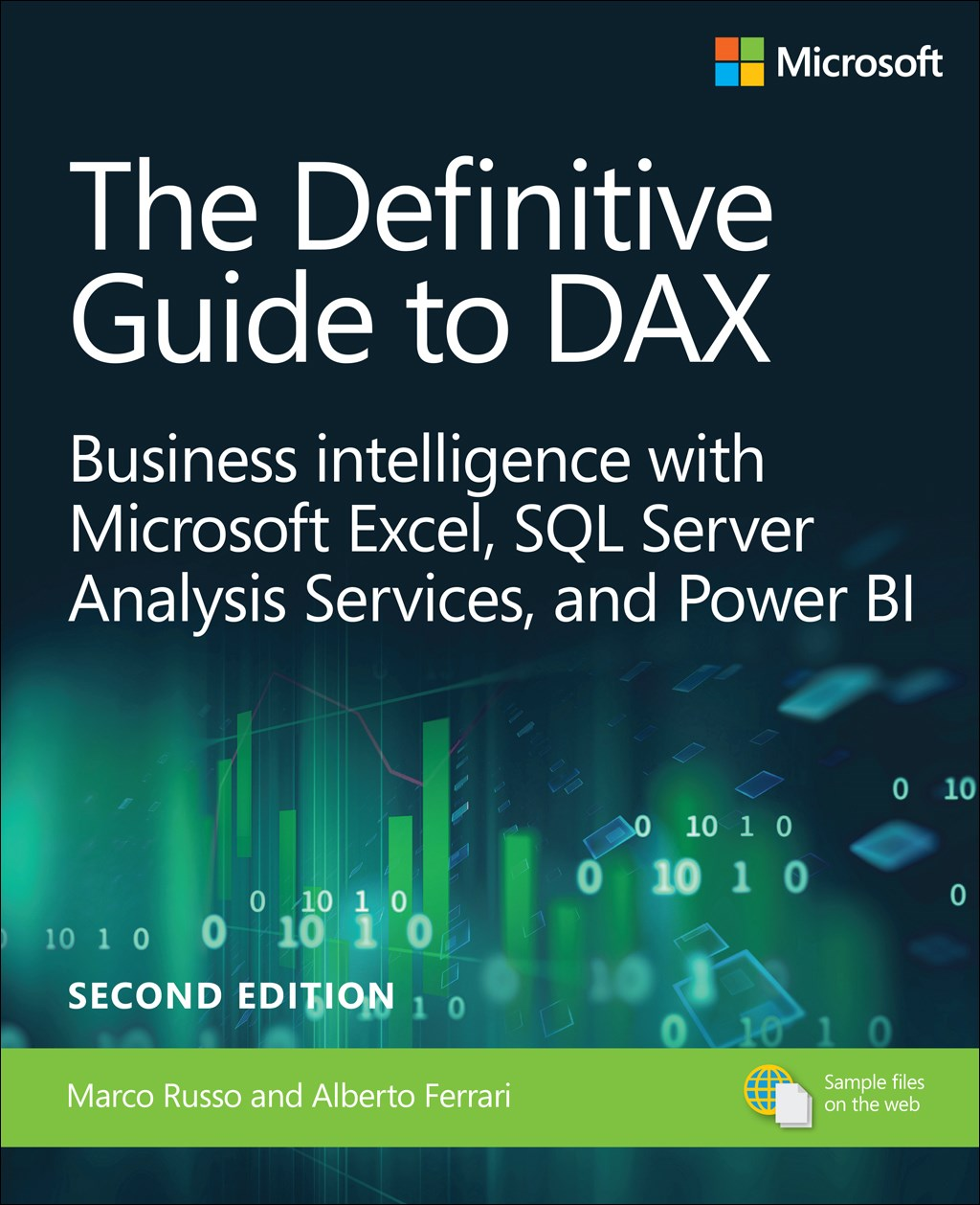 Definitive Guide to DAX, The: Business intelligence with Microsoft Excel, SQL Server Analysis Services, and Power BI, 2nd Edition