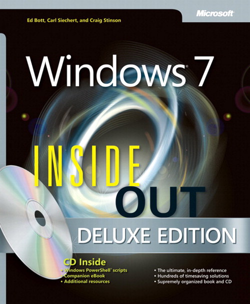 Bott:Win 7 Inside Out, Deluxe Ed_p1