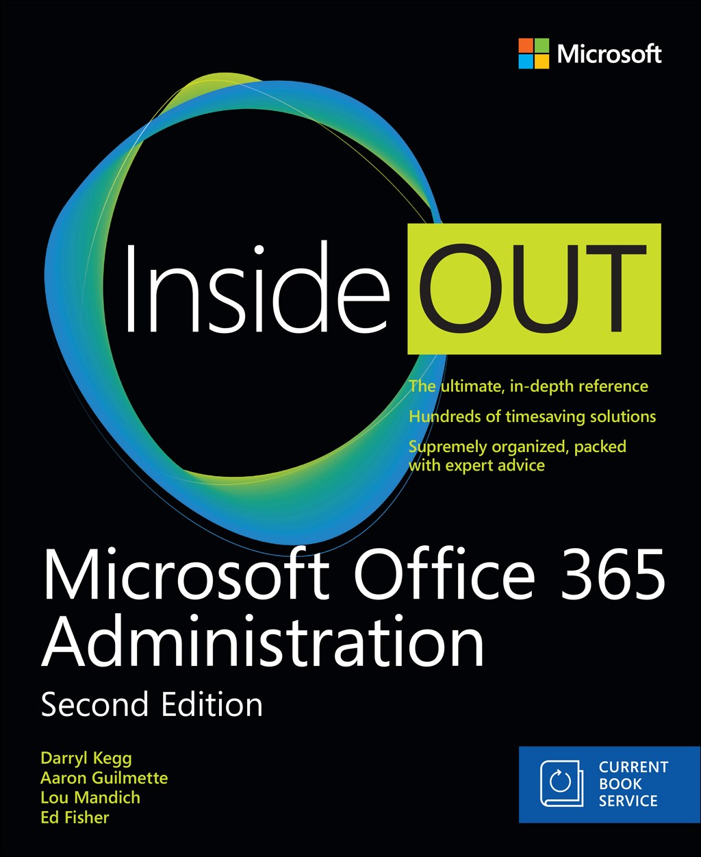 Microsoft Office 365 Administration Inside Out (Includes Current Book Service), 2nd Edition