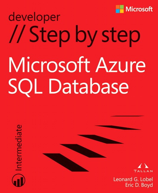 Windows Azure SQL Database Step by Step