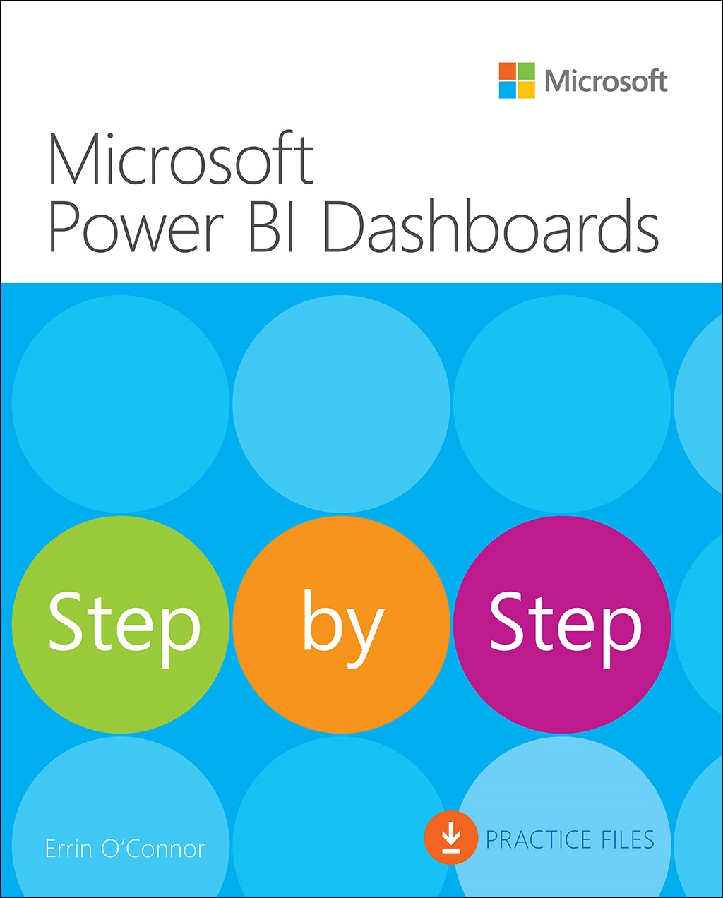 Microsoft Power BI Dashboards Step by Step