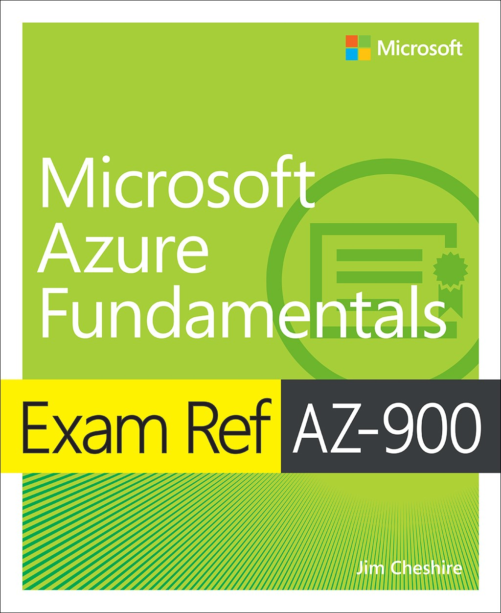 Exam Ref AZ-900 Microsoft Azure Fundamentals | Microsoft Press Store