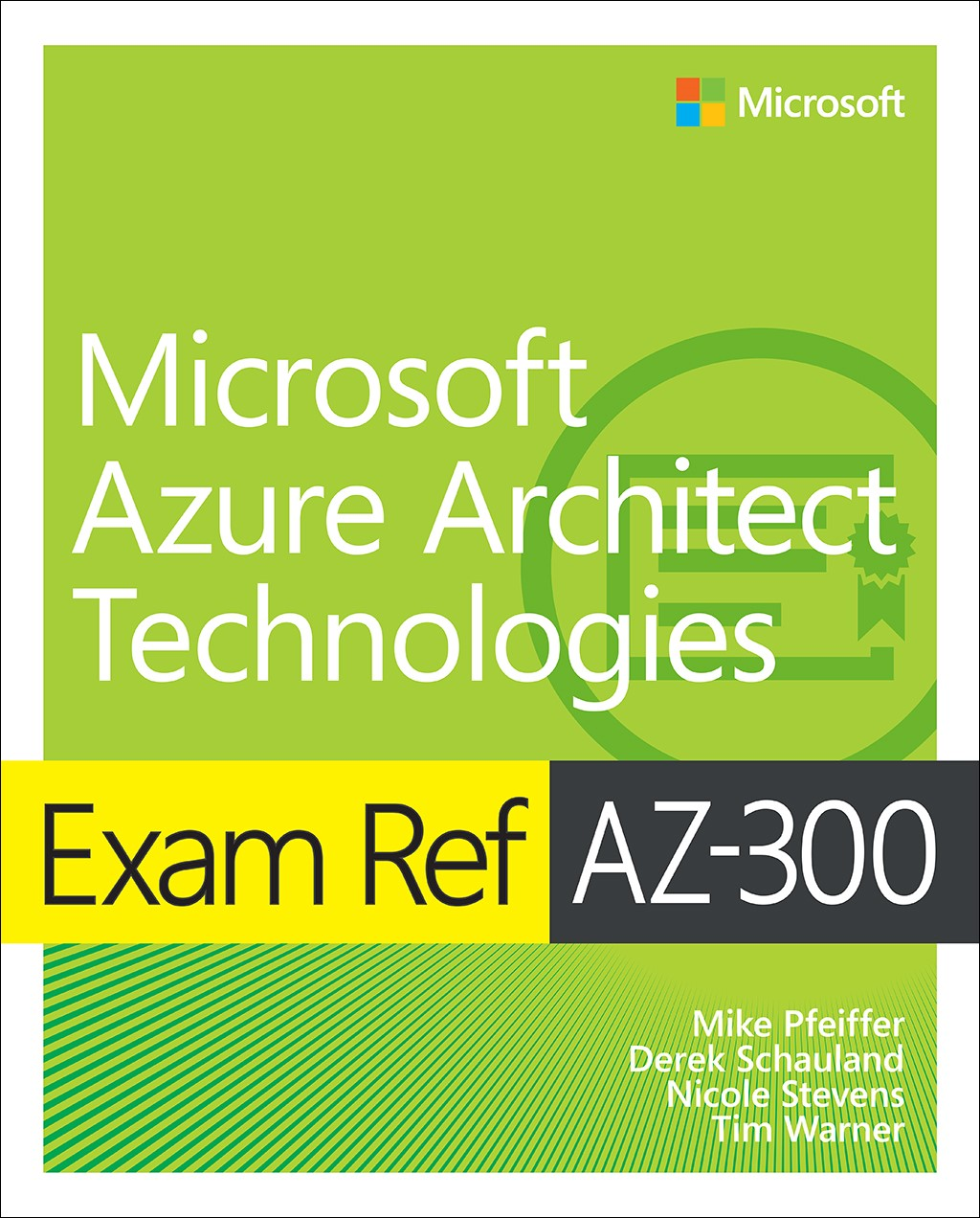 Exam Ref 352-001 Cisco Certified Design Expert Qualification Exam