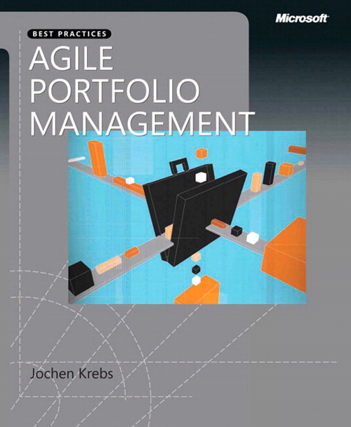 Agile Portfolio Management