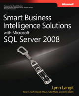 Smart Business Intelligence Solutions with Microsoft SQL Server 2008