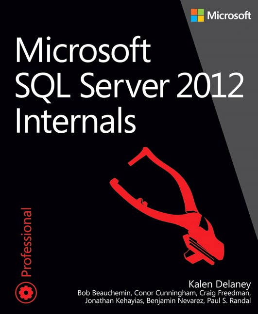 Microsoft SQL Server 2012 Internals