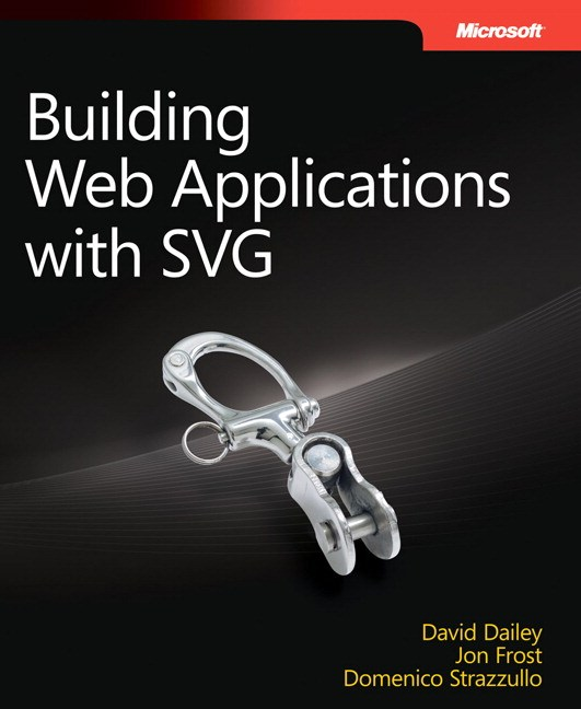 Building Web Applications with SVG