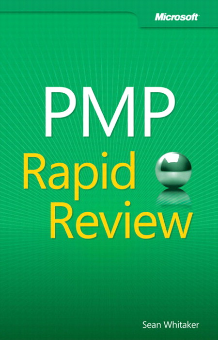 PMP Rapid Review