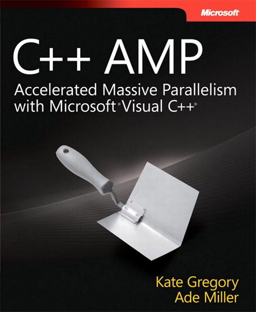 C++ AMP