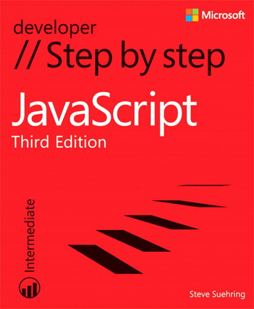 JavaScript Step by Step, 3rd Edition