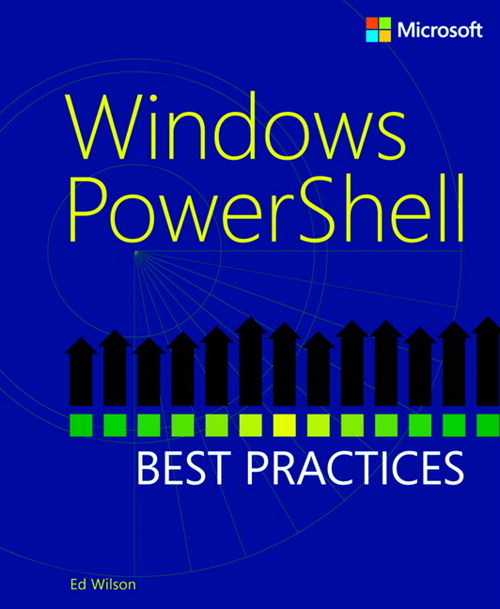 Windows PowerShell Best Practices