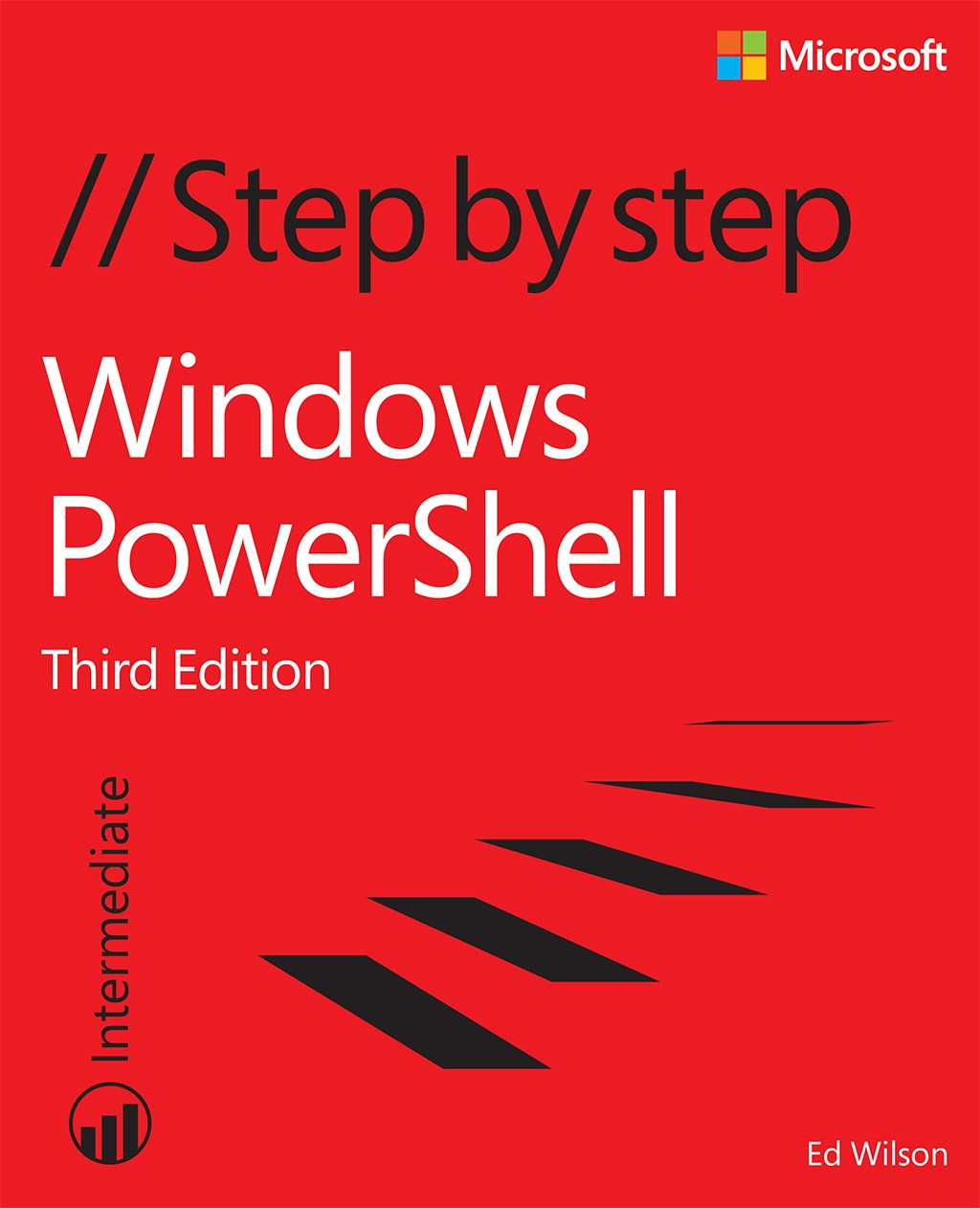 Windows PowerShell Step by Step, 3rd Edition