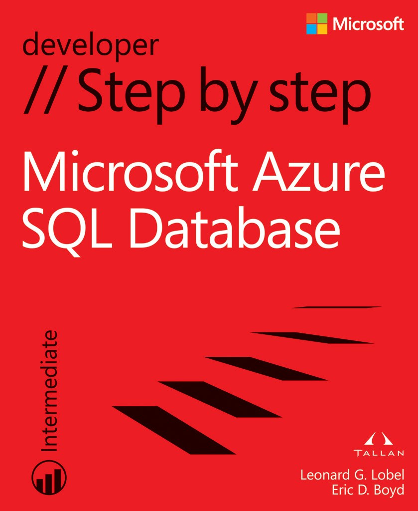 Microsoft Azure SQL Database Step by Step