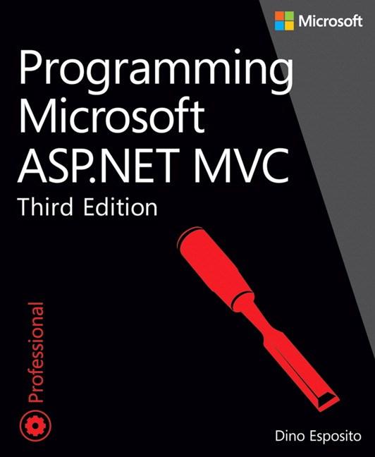 Programming Microsoft Asp Net Mvc 3rd Edition Microsoft Press Store