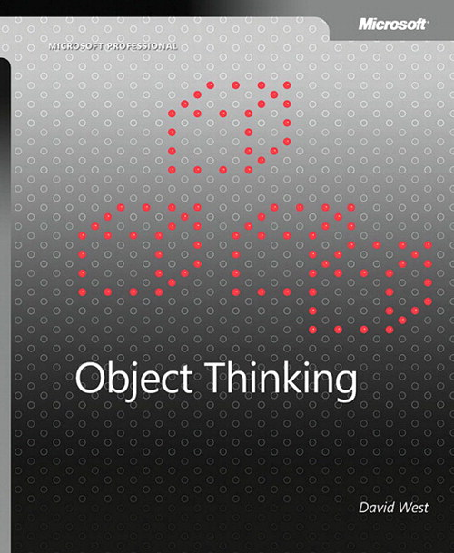 Object Thinking