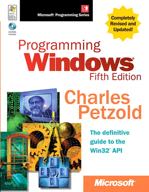 Programming Windows, 5th Edition