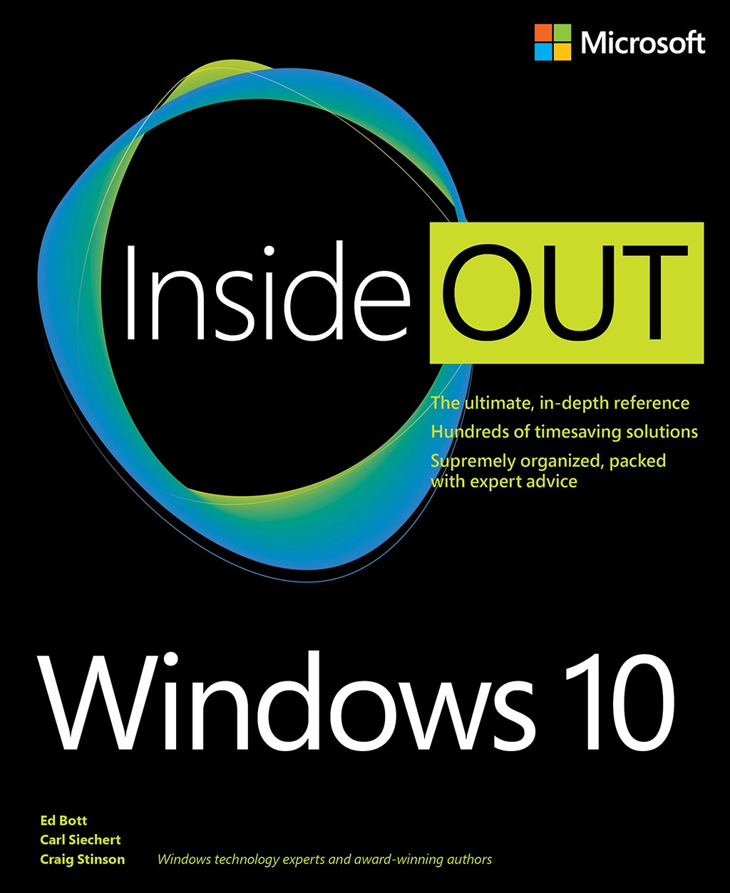Windows 10 Inside Out | Micros...