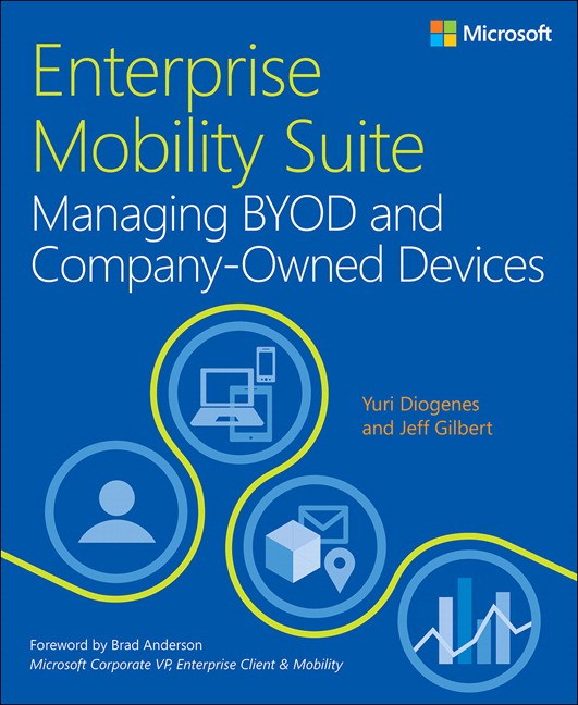 Enterprise Mobility Suite Managing BYOD and Company-Owned Devices
