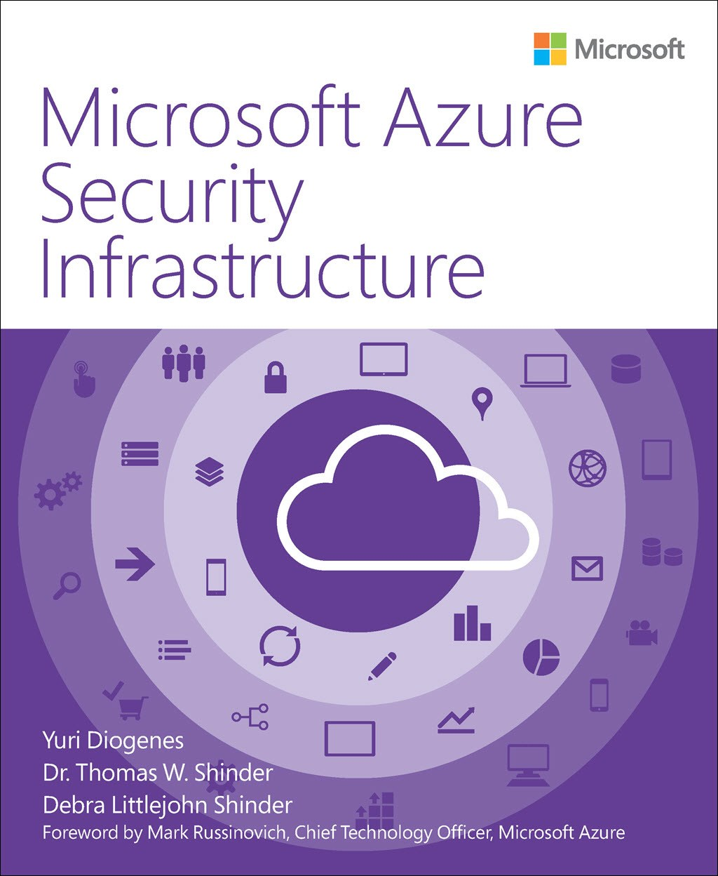 Microsoft Azure Security Infrastructure