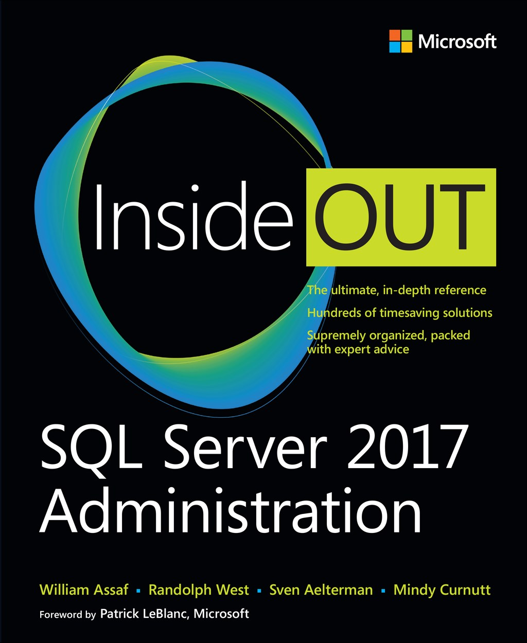 SQL Server 2017 Administration Inside Out