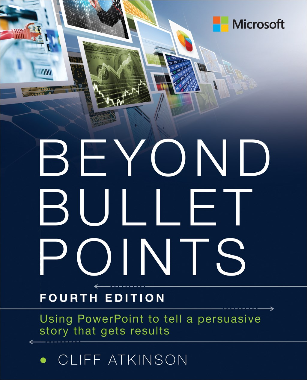 Beyond Bullet Points, 4th Edition