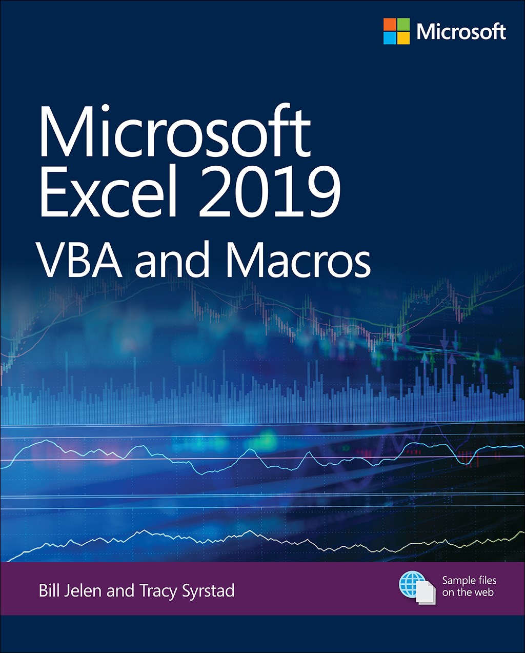 Microsoft Excel 2019 Vba And Macros Microsoft Press Store
