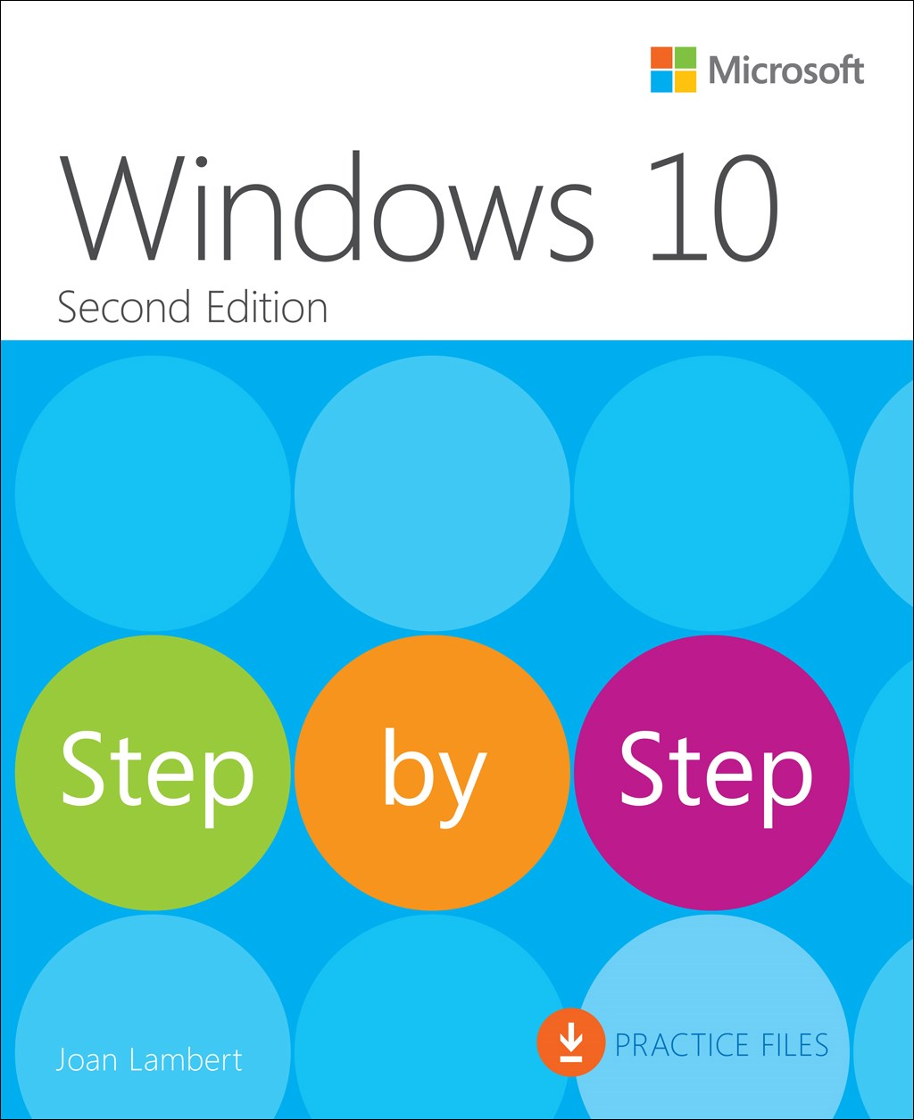 Windows 10 Step by Step, 2nd Edition