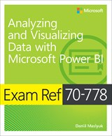Exam Ref 70-778 Analyzing and Visua