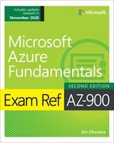 Exam Ref AZ-900 Microsoft Azure Fundamentals, 2nd Ed.