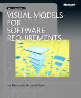 isual Models for Software Requirements